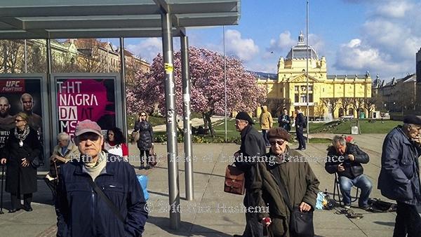 The Wait - Zagreb